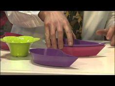 Zak!Designs on HousewaresTV @ 2012 International Home + Housewares Show
