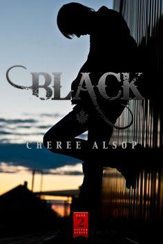 Black by Cheree Alsop