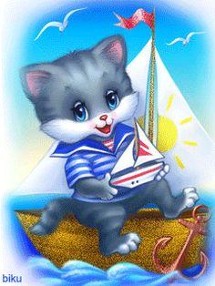 SAILOR KITTY