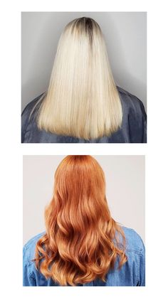 Stylist: Chantea Hermetz Color: Wella Styling: Pureology Salon: Avenue Hair Designs in Pensacola, FL Bright Hair Colors, Different Hair Colors, Fall Hair Colors, Bronze Hair, Copper Hair, Pretty Hair Color, Hair Color Purple, Pretty Hairstyles, Straight Hairstyles