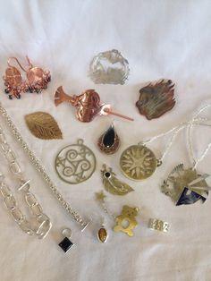 Jennifer Price - HSTA Jewellery Certificate 2015