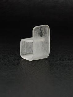 Plexiglas ring