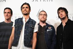 Them *-* #TheAllAmericanRejects