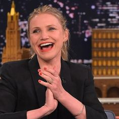Cameron Diaz's Styling Hack Is Made For Lazy Fashion Girls