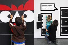 MoMA ART LAB: PEOPLE - Tony Lee, Jr.