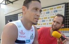 Ricardo Oliveira vê o Santos favorito no Paulista e ainda quer a artilharia  http://santosjogafutebolarte.comunidades.net/seu-placar-de-santos-x-audax