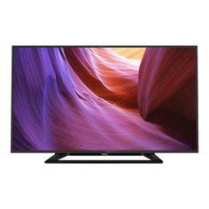 "TELEVISION 48"" PHILIPS 48PFH4100 LED FULLHD ULTRA SLIM 485,06 €"