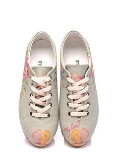 Béžové dámské tenisky Streetfly 1049 Kč | moje-tenisky.cz Sneakers, Shoes, Fashion, Tennis, Moda, Slippers, Zapatos, Shoes Outlet, Fashion Styles