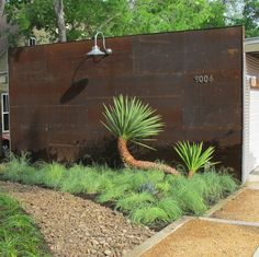 Home-Dzine - How to rust sheet metal