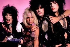 Ultimate Classic Rock counts down the Top 10 Motley Crue songs.