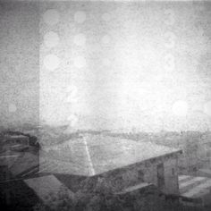 #chile #ghosttown #lomo #experimental
