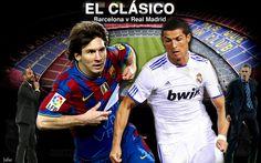 el clasico wallpapers fc barcelona football wallpaper - http://www.wallpapersoccer.com/el-clasico-wallpapers-fc-barcelona-football-wallpaper.html