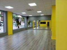Se inaugura la escuela de danza Distrito Dance » Maheco