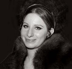 Barbara Streisand | Étant donné: Barbra Streisand