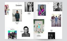 SRC783 Issue Zero One, Creative Direction, Design, Publishing, The Drop