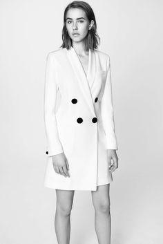 Adam Lippes Pre-Fall 2015 Collection Photos - Vogue
