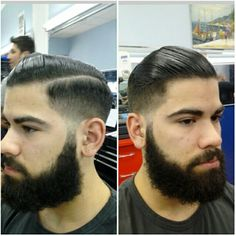 1000 images about Barber shop fades on Pinterest