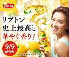 Lipton リプトン / フルーツティー
