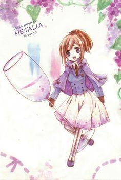 Hetalia~! - Community - Google+