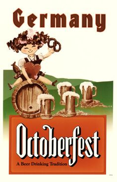 #1 bucket list: go to Octoberfest in Munich, Germany
