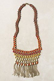 Ombre Loom Necklace