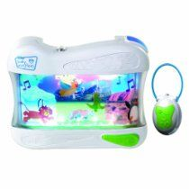 Baby Einstein Around the World Soother