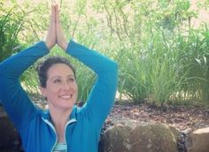 Yoga: The New Career Path for Corporate Execs