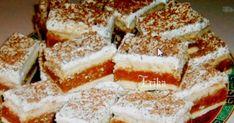 My Recipes, Dessert Recipes, Hungarian Recipes, Hungarian Food, Tiramisu, French Toast, Food And Drink, Sweets, Breakfast
