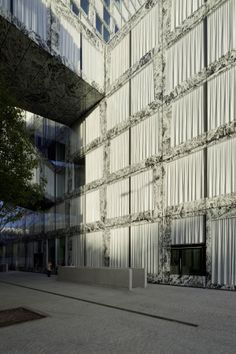 Allianz Headquarters   Wiel Arets Architects   Archinect
