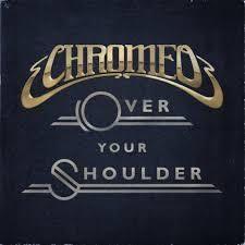 """Oi! Estou escutando """"Chromeo - Over Your Shoulder"""" no app da Oi FM para iPhone. Faça já o download!"""
