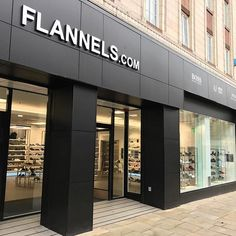Have you visited #FLANNELSSUNDERLAND yet? Find your favourite luxury labels at 7 - 10 Fawcett Street, Sunderland, SR1 1SJ 📍  #FLANNELS #FLANNELSMAN #SUNDERLAND #MENSWEAR #STYLE #STYLEGRAM #OOTD #WIWT #AW16