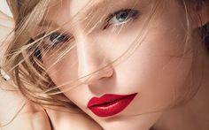 Sasha Pivovarova (born January 21, 1985) is a world supermodel from Russia.
