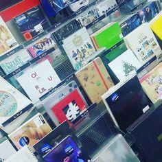 saturn store in hamburg has k-pop cds now ;;  thank you @saturn   #saturn #hamburg #kpop #twice #TT #bts #aoa #wsjn #exo #sistar #redvelvet #monstax #seventeen