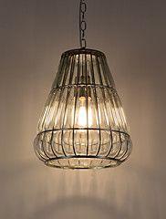 Contemporaneo Lampadine incluse Cromo Bicchiere Lampadari Salotto / Camera da letto / Sala da pranzo / Sala studio/Ufficio / Ingresso