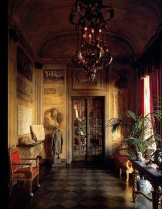 Studio Peregalli Interior Design