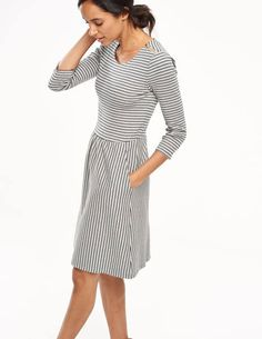 Janie Dress WH884 Day Dresses at Boden
