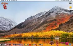 """Mac users who are feeling brave can now upgrade to macOS """"High Sierra"""", as the upgrade has just become available on the Mac App Store. Note that it may take a few hours for High Sierra to be visible on the Mac App Store depending on where you are located. Mac Os Wallpaper, Macbook Air Wallpaper, Ultra Hd 4k Wallpaper, View Wallpaper, Wallpaper Downloads, Planets Wallpaper, Widescreen Wallpaper, Apple Wallpaper, Funny Wallpapers"""