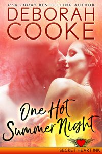 One Hot Summer Night | Deborah Cooke & Her Books