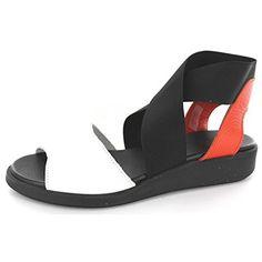 arche SENZU 18B01SENZU*9400BLAO8 Damen Sandalette - http://on-line-kaufen.de/arche/arche-senzu-18b01senzu-9400blao8-damen