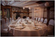Grand Carmanah Room decor by Petal & Kettle at Tigh-na-mara