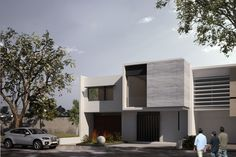 Agraz Arquitectos | Casa Zapopan 2