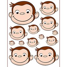 Hey, I found this really awesome Etsy listing at https://www.etsy.com/listing/178000322/instant-download-curious-george-for