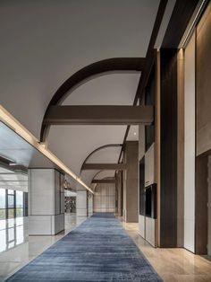 Modern Office Design, Office Interior Design, Modern Offices, Space Interiors, Hotel Interiors, Architecture Details, Interior Architecture, Luxury Rooms, Luxury Houses