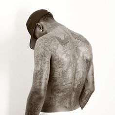 Tattoo of the day: JR Smith