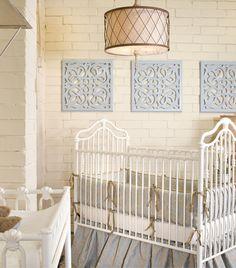 Nursery Paint Inspir