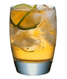 Four Roses Cooler