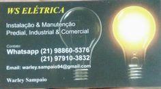 Eletricista rj - o melhor preço - orçamento grátis