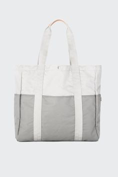 GOOD AS GOLD | Streetwear, Fashion, Sneakers & Accessories — Sherpa Tote Speical Assignment Bag - grey