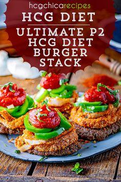 Great Low Calorie Burger - 206 Calories per Serving. Best Diet Plan For Weight Loss, Low Fat Diet Plan, Protein Diet Plan, Best Diets To Lose Weight Fast, High Protein, Best Healthy Diet, Best Diet Foods, Good Foods To Eat, Diet Food List
