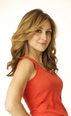 People That Inspire Me: Sasha Alexander! @Sasha Hatherly Alexander